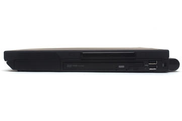 Lenovo ThinkPad T60 with built-in 3G