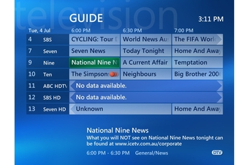 IceTV IceGuide