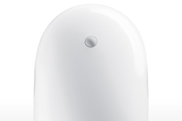 Apple Wireless Mighty Mouse Photos - PC Components ...