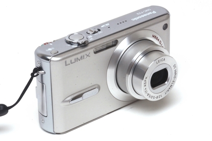 Panasonic DMC-FX9