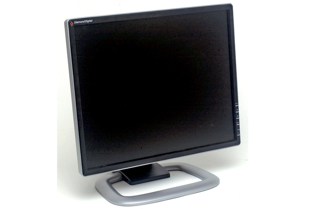 Mitsubishi Australia Diamond Digital DV197B
