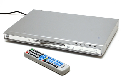 Legend Performance Technology LSDDVD Digital Receiver DVD Player