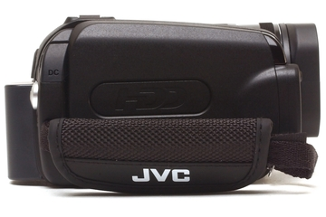 JVC Everio GZ-MG505
