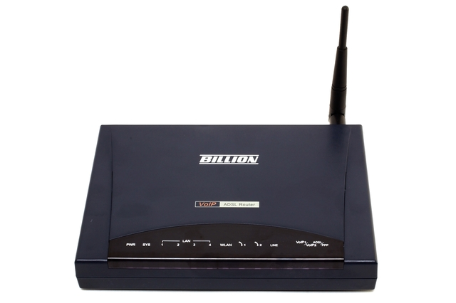 Billion BIPAC 7404VGPM