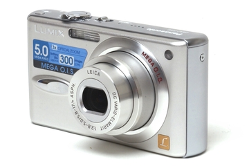 Panasonic Lumix DMC-FX8