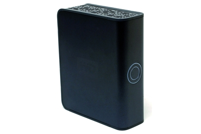 Western Digital My Book Premium Edition 500GB