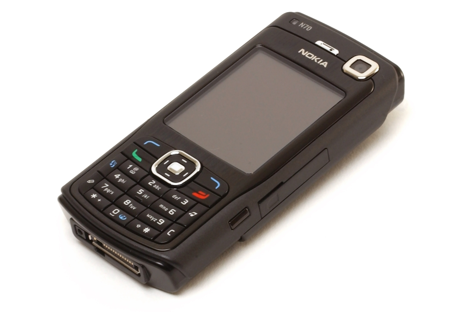nokia n70 music edition review  - mobile phones
