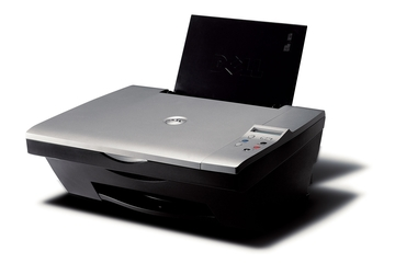 Dell Photo All-In-One Printer 922