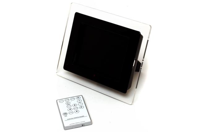 Kaiser Baas Digital Photo Frame