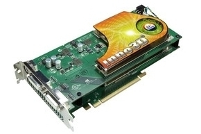 Inno3D GeForce 7950GX2