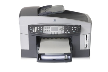 Hewlett-Packard Australia OfficeJet 7410 All-In-One
