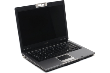 ASUS F3Sv (pre-production model)