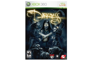 Starbreeze The Darkness