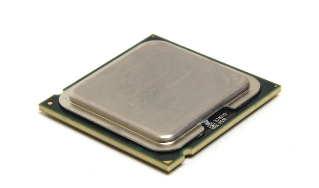 Intel Core 2 Extreme QX6850