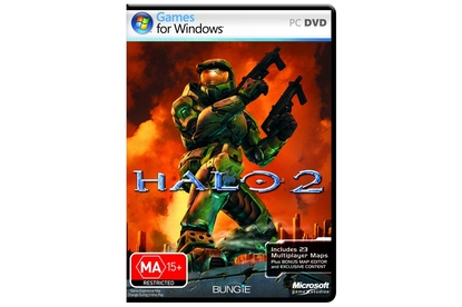 Microsoft Pty Ltd Halo 2