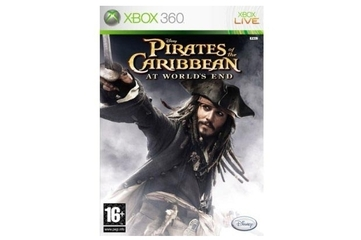 Disney Interactive Pirates of the Caribbean: At World's End