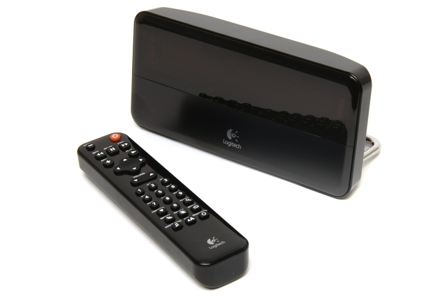 Logitech Squeezebox