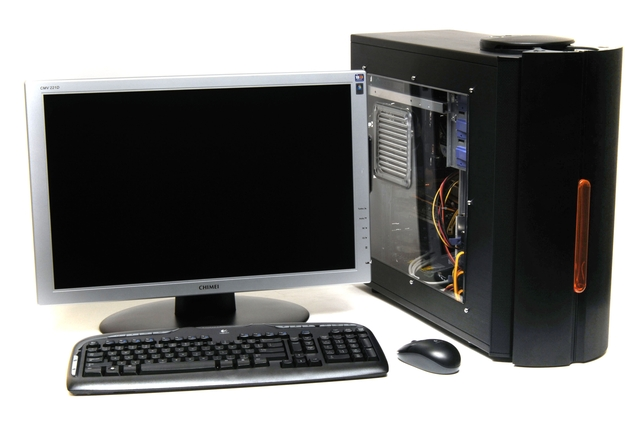 PC Express PCX 3500
