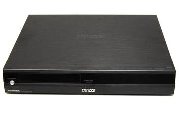 Toshiba HD-XE1 HD-DVD Player