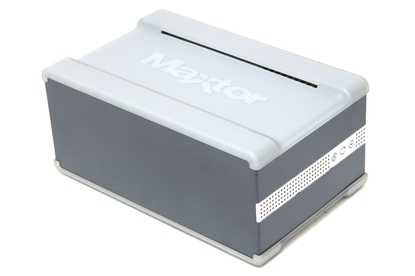 Maxtor Shared Storage II 1TB