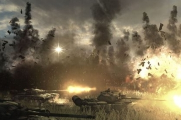 Sierra World in Conflict