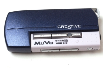 Creative Labs MuVo Mix