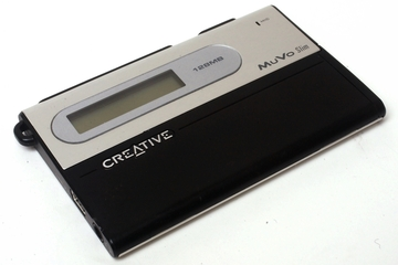 Creative Labs MuVo Slim