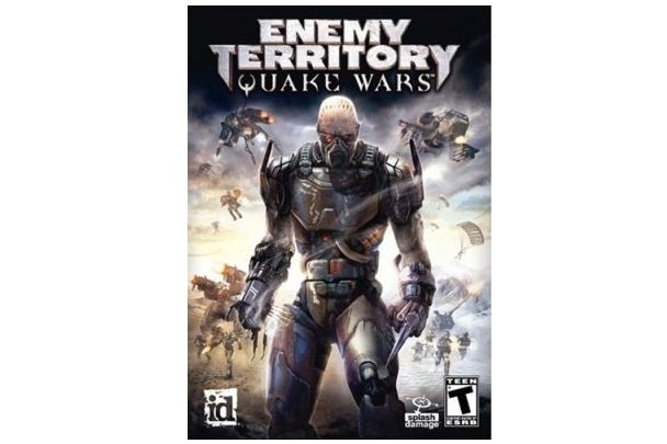 Activision Enemy Territory: Quake Wars