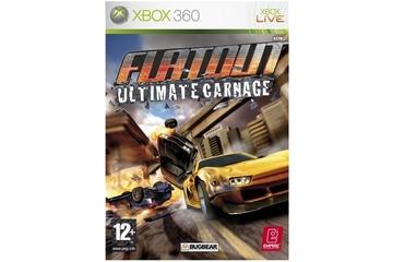 Warner Bros. Interactive Entertainment FlatOut: Ultimate Carnage