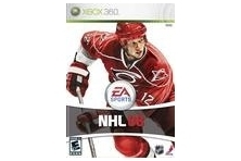 EA Games NHL 08 vs NHL 2K8