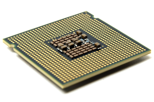 Intel Core 2 Extreme QX9650