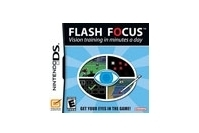 Nintendo Australia Flash Focus: Vision Training in Minutes a Day