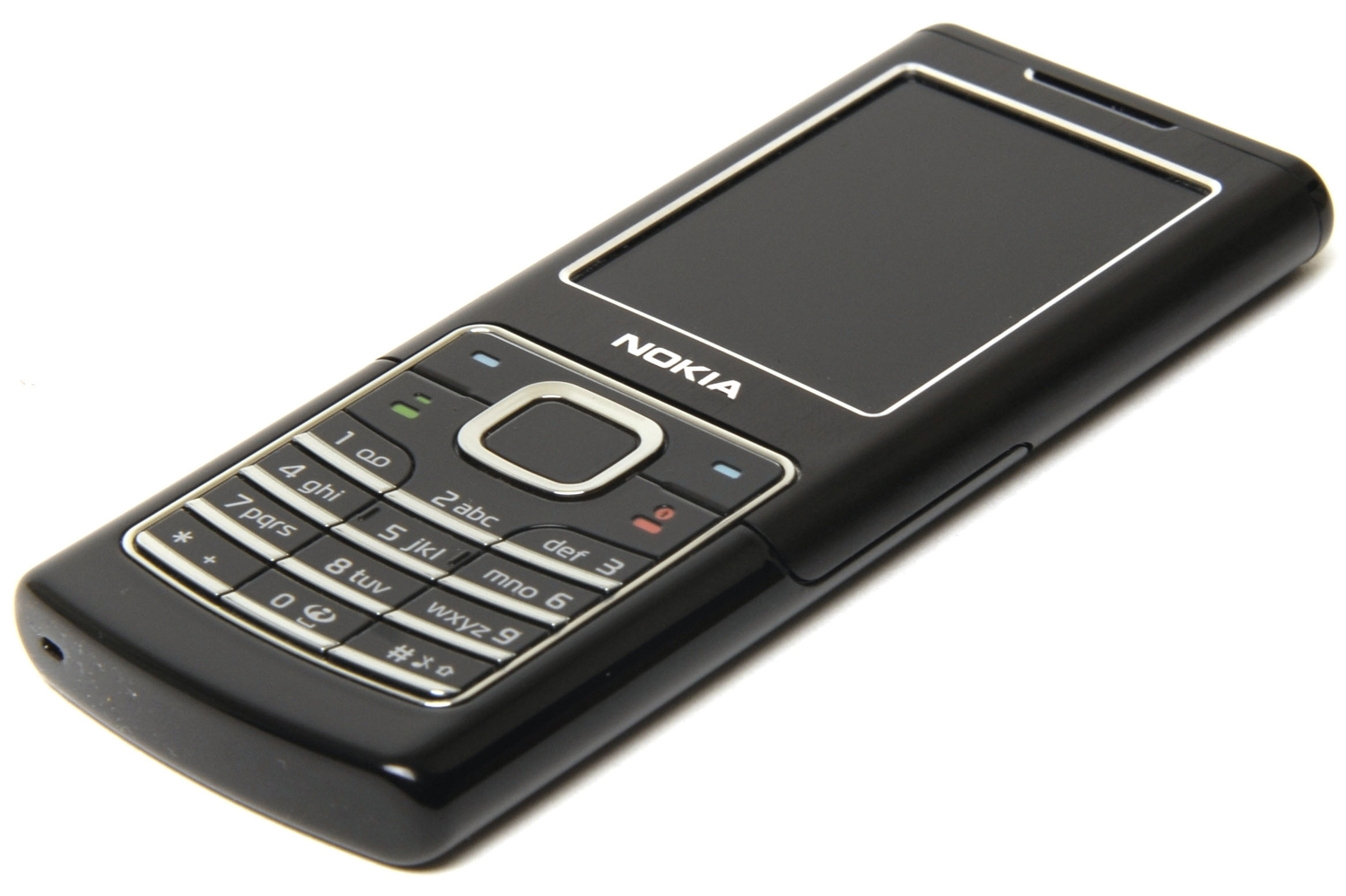 nokia 6500 classic review mobile phones 3g mobile. Black Bedroom Furniture Sets. Home Design Ideas