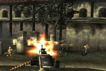 EA Games Medal of Honor: Heroes 2