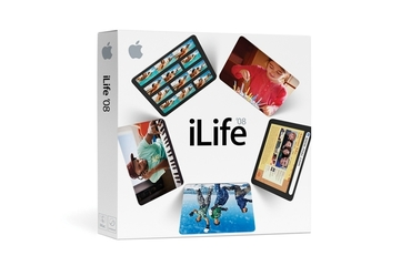 Apple iLife 08