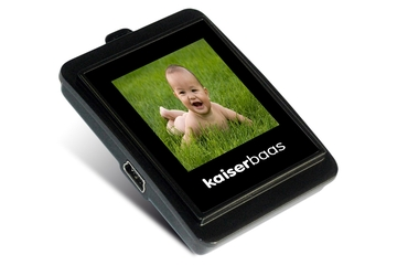 Kaiser Baas 1.5in photo frame