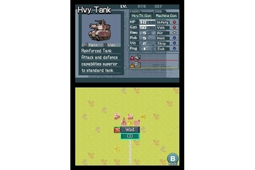Nintendo Australia Advance Wars: Days Of Ruin