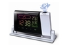 Oregon Scientific Radio-controlled Projection Clock (BAR339P)