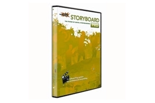 Toon Boom Animation Storyboard Pro