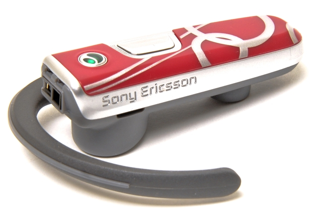Sony Ericsson HBH-PV712 Style Edition