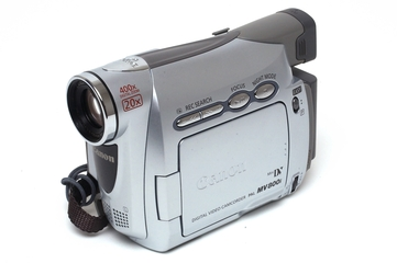 Canon MV800i