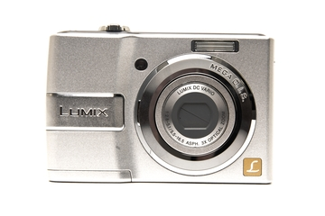Panasonic Lumix DMC-LS80