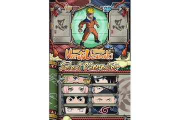 D3 Publisher Naruto: Ninja Destiny