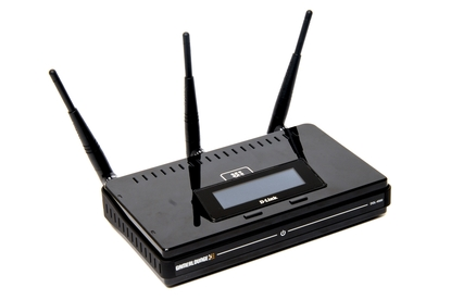 D-Link Australia DGL-4500 Xtreme N Gaming Router