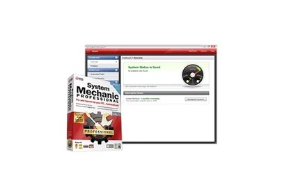 Iolo Technologies System Mechanic 7.5