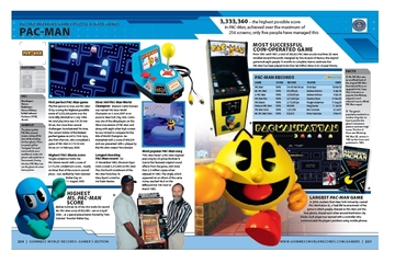 Hit Entertainment Guinness World Records Gamer's Edition 2008