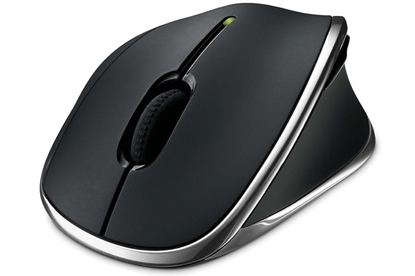 Microsoft Wireless Laser Mouse 7000