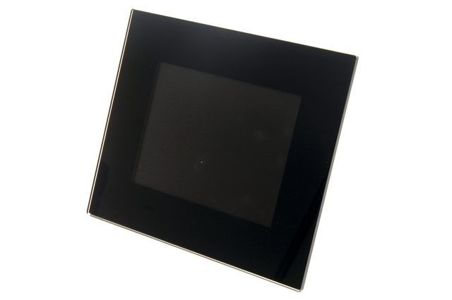 NU 8in Digital Photo Frame