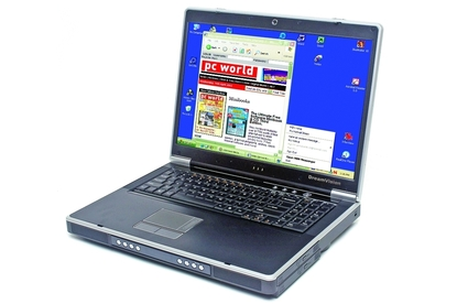 Pioneer Computers Australia DreamBook Power 900