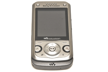 Sony Ericsson W760i